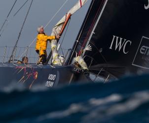 © Ian Roman/ Volvo Ocean Race