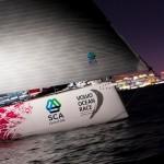 © Victor Fraile/Volvo Ocean Race