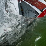 Adventure, Canal, City, Final, Gothenburg, Life at the Extreme, Ocean, Port, Racing, Regatta, Sailing, Sailor, Sea, Sweden, Team, VOR, Volvo Ocean Race, 2014-15, Inport