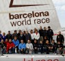 The Barcelona World Race is the first only double-handed (two-crew) regatta around the world.