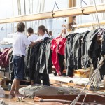 Le nautic 2014 une d ferlante d 39 v nements et de for Parking porte de versailles salon nautique