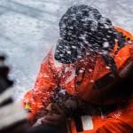 2014-15, Leg5, OBR, ONBOARD, TEAM ALVIMEDICA, VOR, Volvo Ocean Race, Ryan Houston, splash