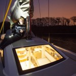 Brittany, FinistËre, France, FranÁois Gabart, Mer Concept, Port-la-ForÍt, RM890, action, adrenalin, adventure, adventurer, boat, color, competition, future, high performance, horizontal, marine, nautical, navigation, ocean, offshore, onboard, outdoor, portrait, racing, racing yacht, record, sail, sailboat, sailing, sailor, sea, sponsor, sponsoring, team, travel, vision, voyage, water, wind, yacht, yachting, yachtman, yachtmen, young, youth