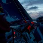 2014-15, ACTION, Annie Lush, LEGS, Leg 6, OBR, Team SCA, VOR, Volvo Ocean Race, onboard, night