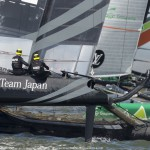 35th America's Cup Bermuda 2017, Louis Vuitton America's Cup World Series Gothenburg