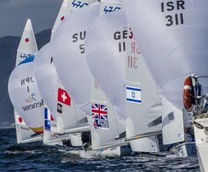 470 M, Aquece, Aquece RIO test event 2015, ISR - Israel Eyal Levine Skipper 6isr Crew, olympic, Rio, test event