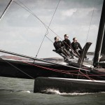© DR/Spindrift Racing