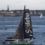 The Transat Bakerly, The Transat, St Malo, Prologue, France, Offshore, Solo