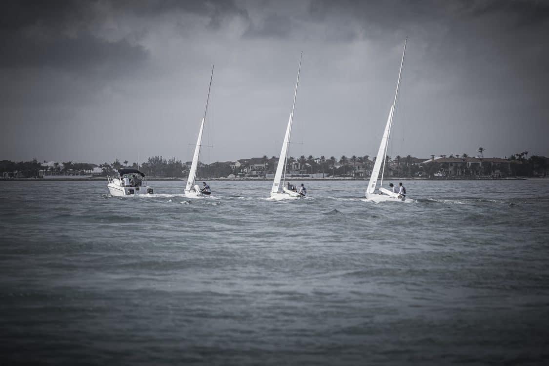 Bahamas, Nassau, Outdoor, Regatta, SSL, Sailing, Sport, Star Sailors FInals 2016, Star sailors League