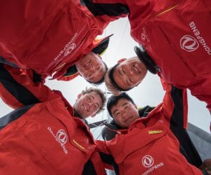 Black, Dongfeng, Horace, Jack Boutell, Wolf