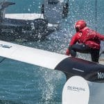 2017, 35th America's Cup Bermuda 2017, AC35, Bermuda, GTF, Groupama Team France, Sailing