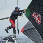 CHARAL., JEREMIE BEYOU, FIGARO, SOLO, SOLITAIRE, MONOCOQUE, VOILE, NAVIGUATION