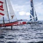 CNVersoix, Catamaran, Club Nautique de Versoix, Flying Phantom, Lac Léman, Outdoor, Regate, Regatta, Sport, Suisse, Swiss FP Series, Switzerland, Water, voile