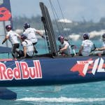 2017, 35th America's Cup Bermuda 2017, AC35, Sailing, Bermuda, RYAC, Red Bull Youth America's Cup, Final, RD1, Day1, Team Tilt, Switzerland