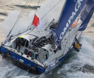 octobre, medium, banque images, photos, aerial, helico, forfait, voile, sailing, mer, sea, action
