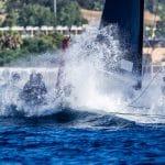 Extreme sailing, Fastest boats, GC32, GC32 Racing Tour, GC32 VILLASIMIUS CUP, MALIZIA - YCM, Sardinia, Villasimius, catamaran, foiling, foiling catamaran, one design yacht, sailing, speed, yachting