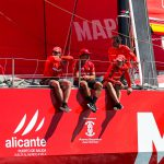 MAPFRE,2017-18,port, host city,The New Zealand Herald In-Port Race
