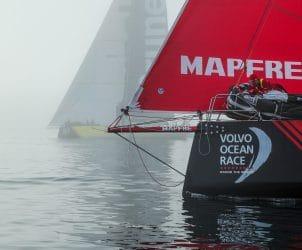 Leg 8,MAPFRE,2017-18,Arrivals,Crew member,Itajaí-Newport,Támara Echegoyen