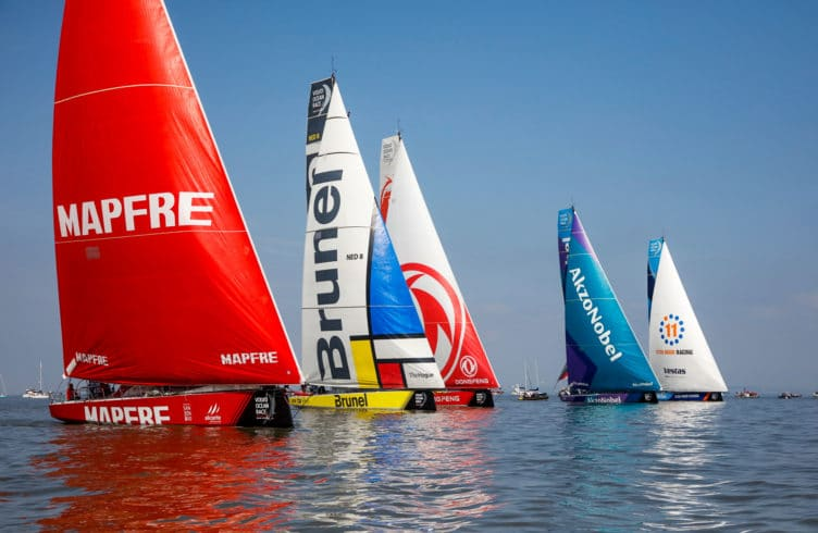 Fleet,Start,Leg 10,MAPFRE,2017-18,Teams,Cardiff-Gothenburg